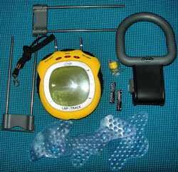 Gear Review Finis Lap Track Underwater Counting And