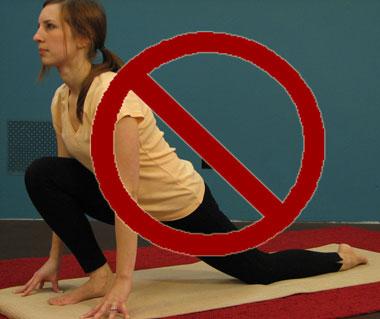 Video Yoga For Triathletes Part 2 Sun Salutations