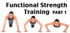 Beginner Triathlete - Strength Training articles