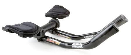 Adding Aerobars To A Road Bike