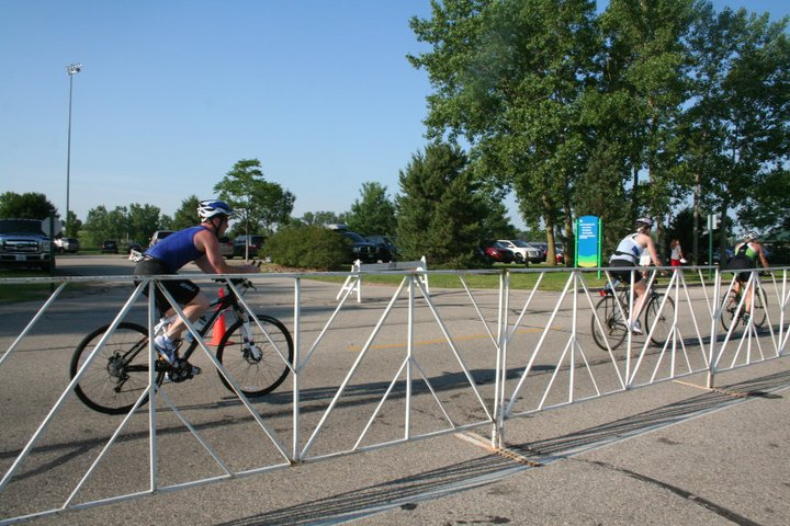 beginner triathlon