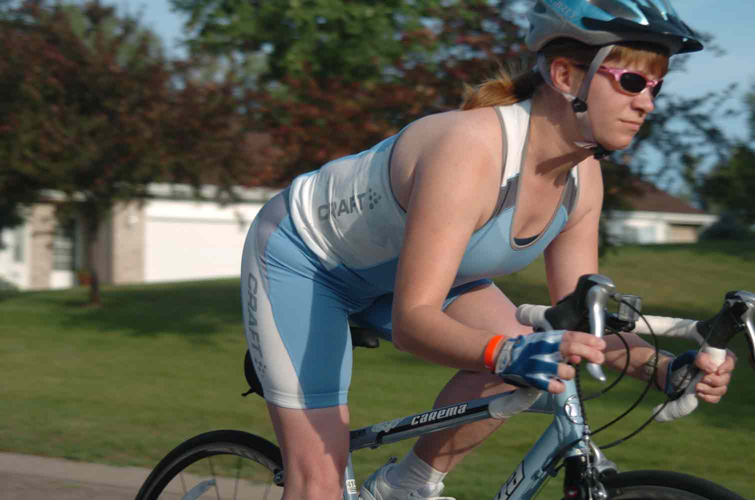 Beginner Triathlete Forum