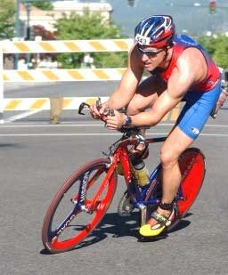 Cycling Cadence