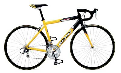 Road Bike  on Giant Ocr3 Road Bike Reviews