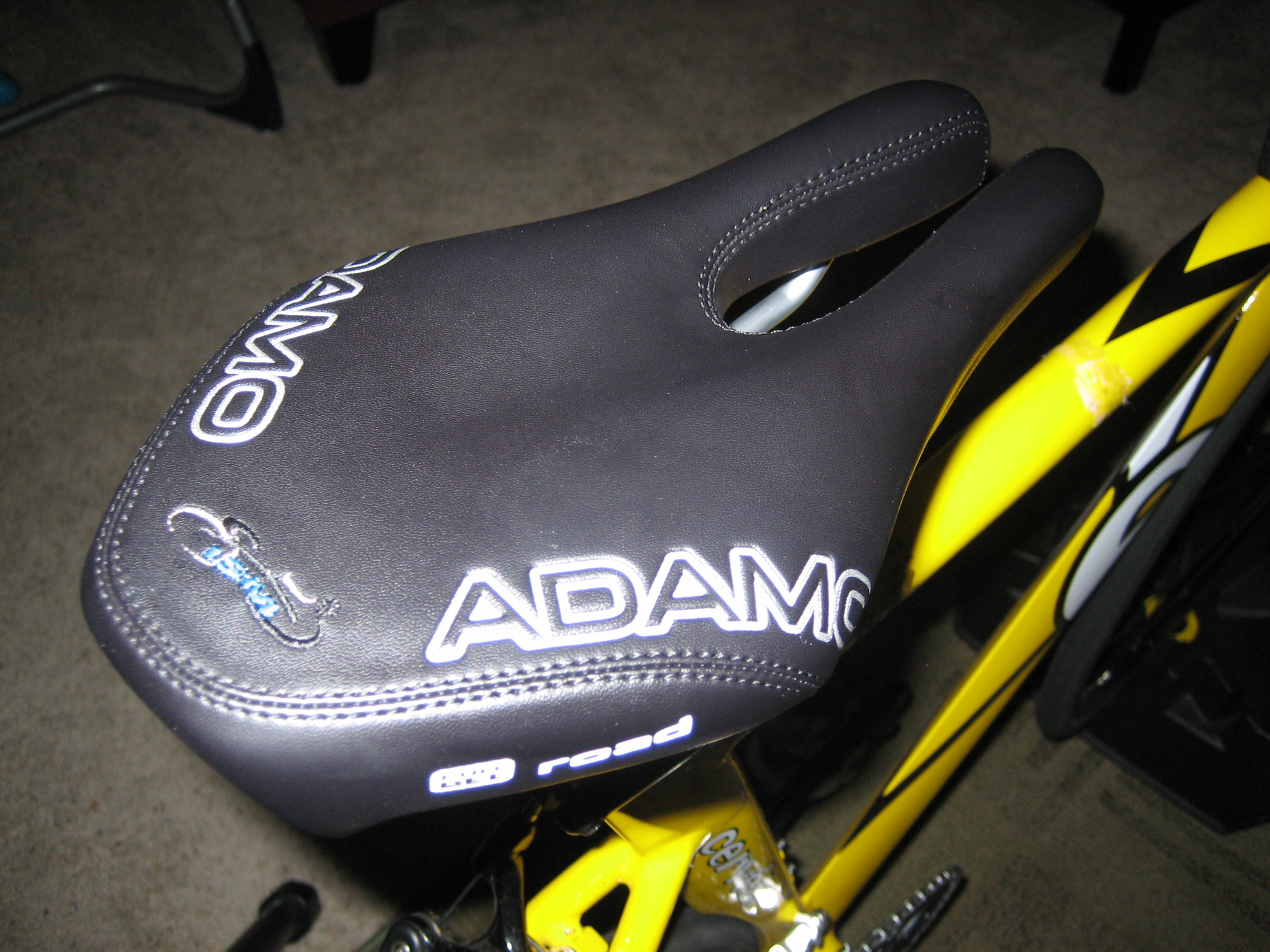 Blackwell Research Ism Adamo Road Saddle Reviews