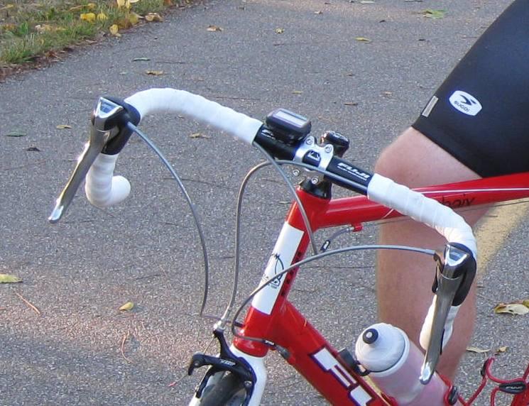 Garmin Gps Update >> Garmin Forerunner 305 quick-release bike and wrist mount review by bigpapajon
